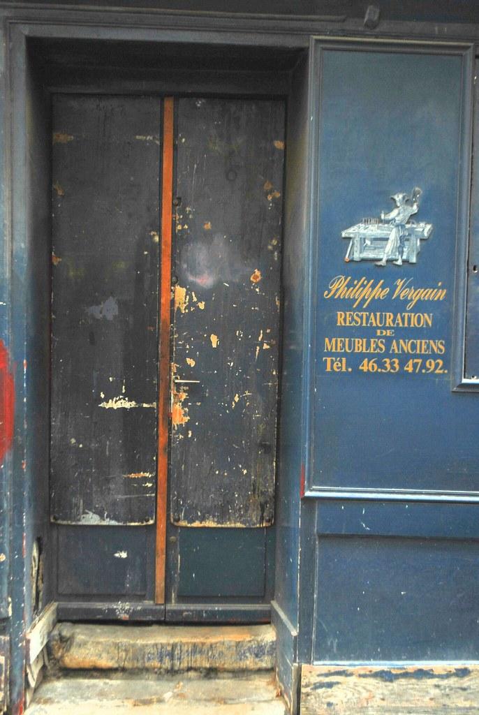 philippe vergain restauration de meubles anciens philippe flickr. Black Bedroom Furniture Sets. Home Design Ideas