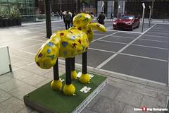 MR SHAUN No.45 - Shaun The Sheep - Shaun in the City - London - 150512 - Steven Gray - IMG_0604