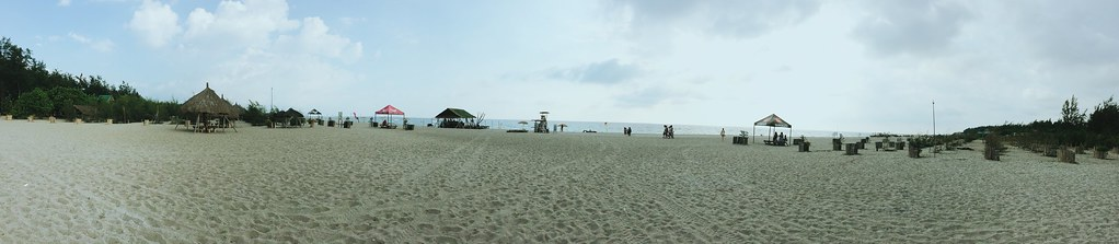 Crystal Beach Resort, Zambales