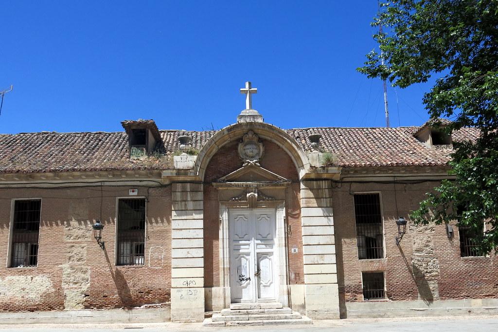 calles de Aranjuez