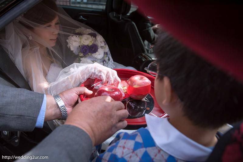 [婚攝]@港南風景區餐廳_075肇康&嬿蓉 訂結婚宴