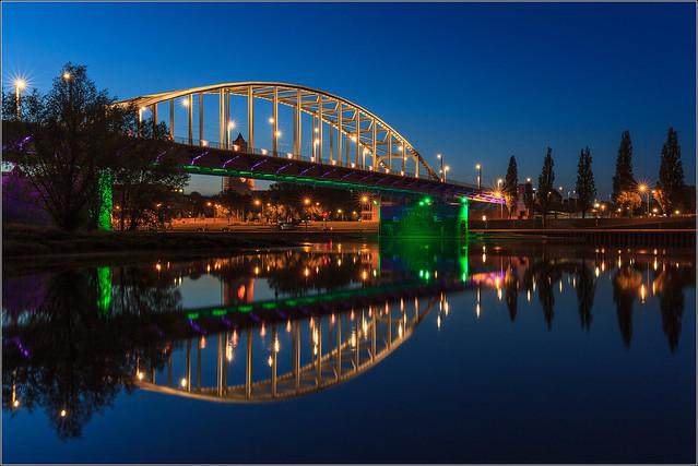 John Frostbrug Arnhem