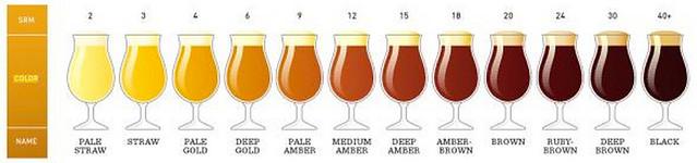 mosher-beer-color