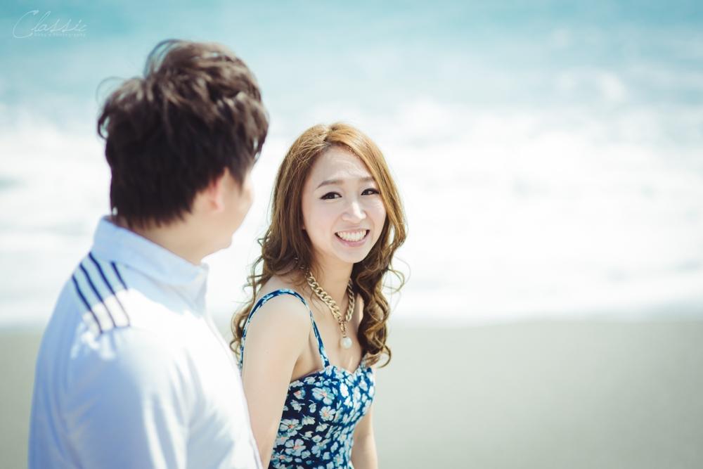 台北女攝影師女生寫真情侶婚紗寫真