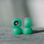 ROOL Wheels - Green