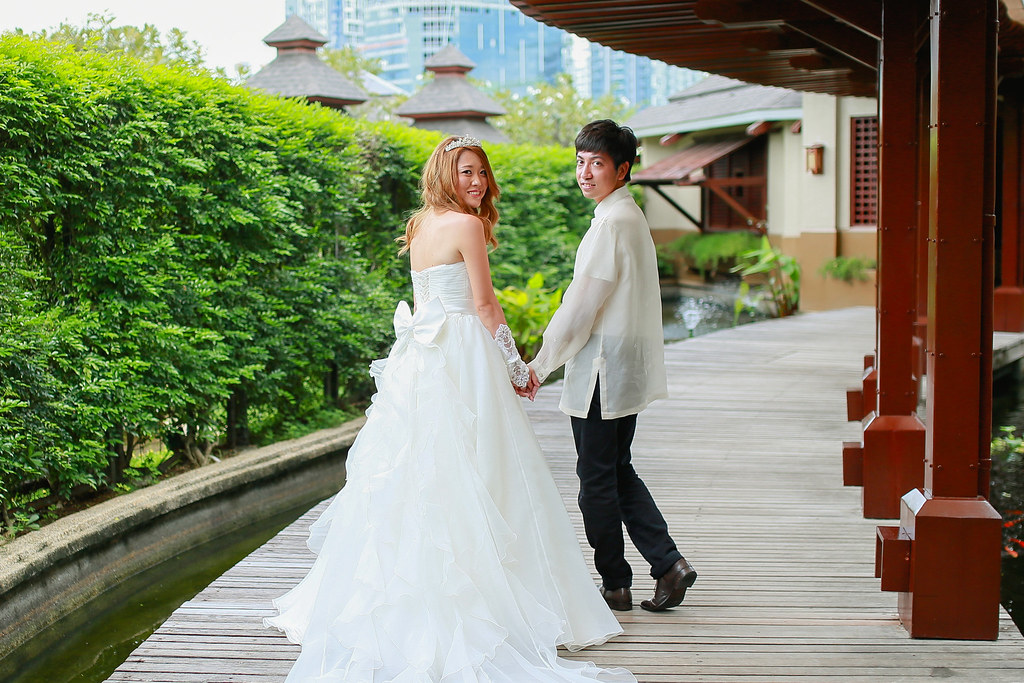 Shangri-la Mactan Cebu, Cebu Wedding Photographer