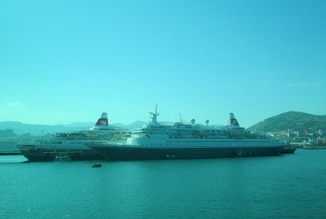 aGetxo 6 ship