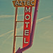 Aztec Motel (Route 66)