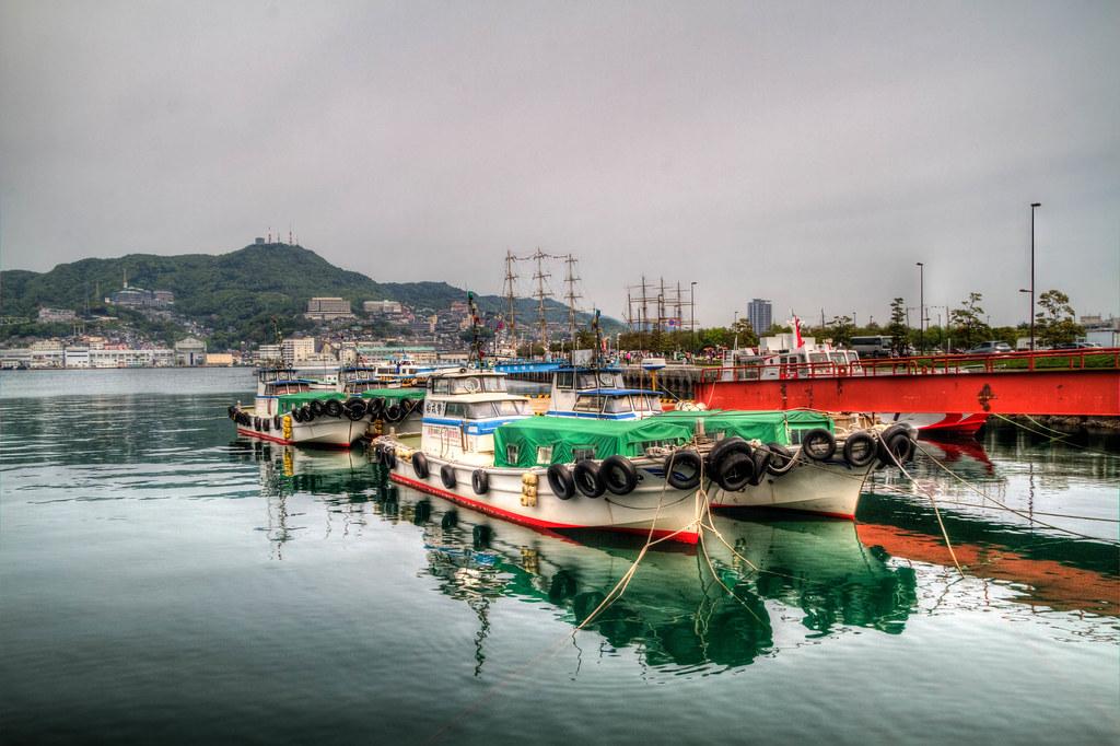 Nagasaki Island Tour
