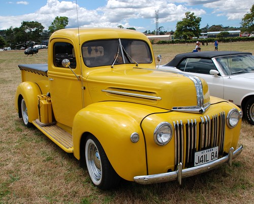 1947 Ford Pick up | by lancef2
