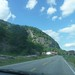 First time driving in Norway