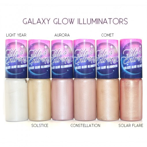 Galaxy-Glow-Illuminators