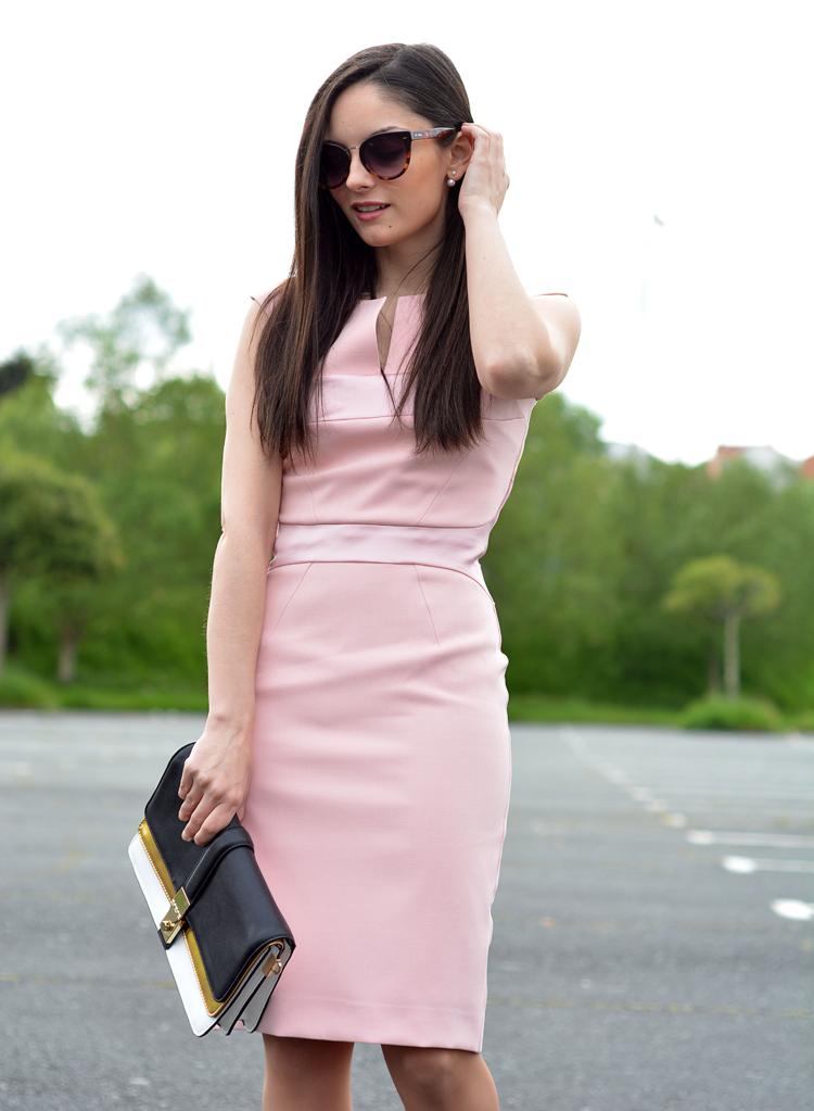 zara_ootd_outfit_pink_vestido_boda_como combinar_vestir para boda_hybrid_08