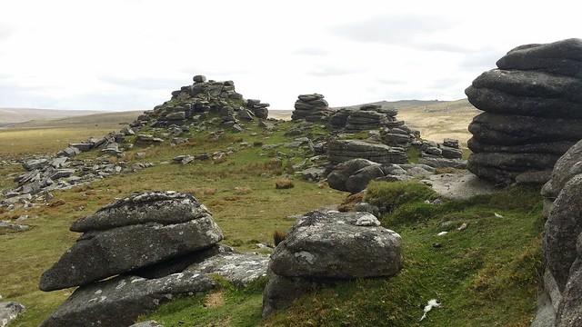 West Mill Tor #sh