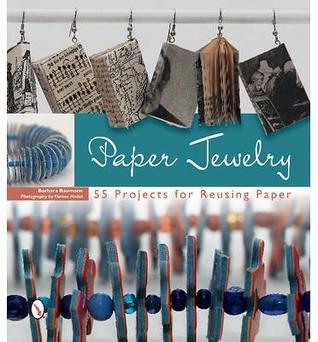 paper jewelery barbara baumann