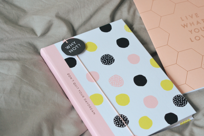 Daisybutter - Hong Kong Lifestyle and Fashion Blog: kikki.K Hong Kong store