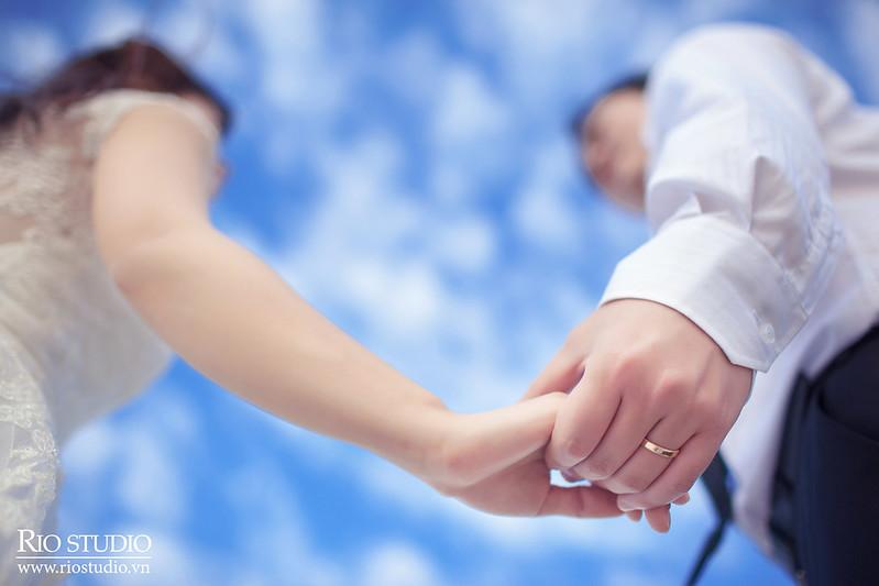 Ảnh cưới Minh - Hà (Đà Nẵng)