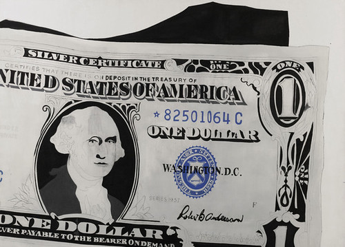 warhol-one-dollar-bill-silver-certificate