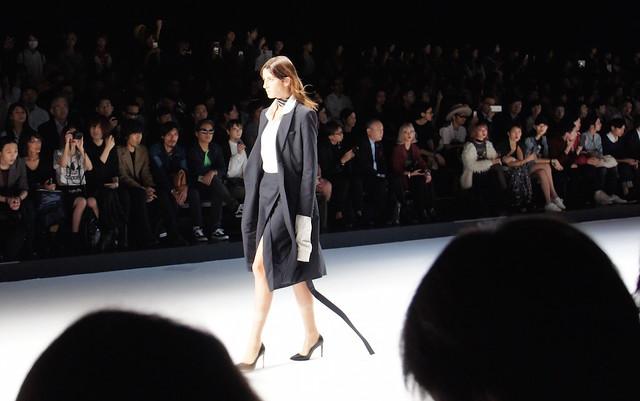 Tokyo Fashion Week SS17