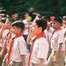 Boy Scouts - Salute
