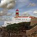 Cabo y faro de San Vicente (Portugal)