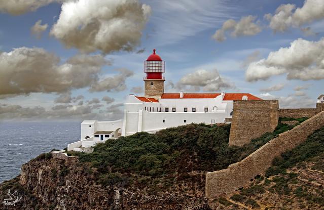 Cabo y faro de san vicente portugal flickr photo sharing - Cabo san vicente portugal ...