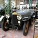 1913 - 1923 Benz-Söhne 8/25 PS Tourenwagen