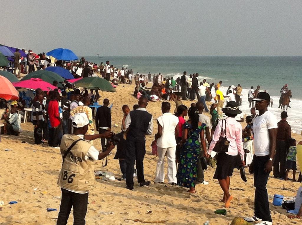 island lagos nigeria check out island