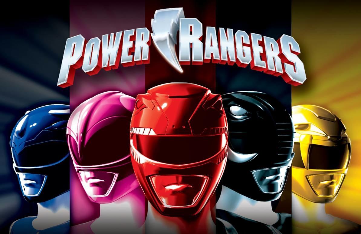 160123(1) - 好萊塢重啟真人電影版《金剛戰士 Power Rangers》全球上映日改在2017/3/24~春假檔期!