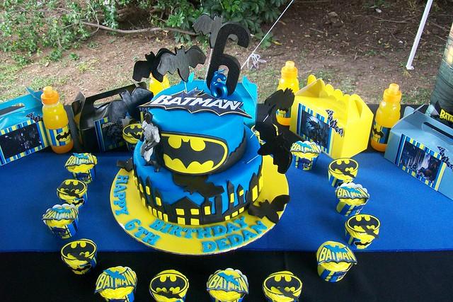 Ers Birthday Cake