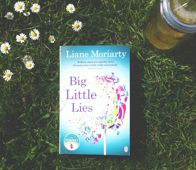 liane moriarty big little lies uk lifestyle book blog vivatramp holiday tbr