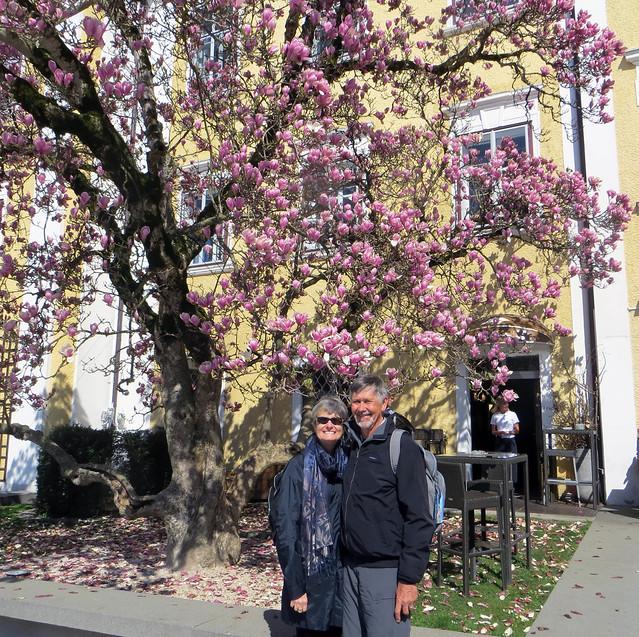 us near Salzburg