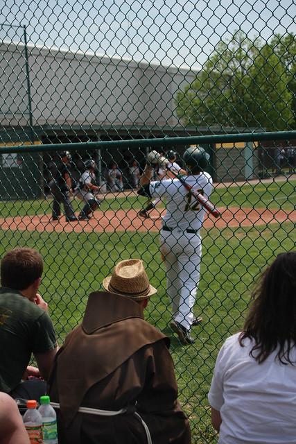 Loudonville_Siena vs Canisius baseball2