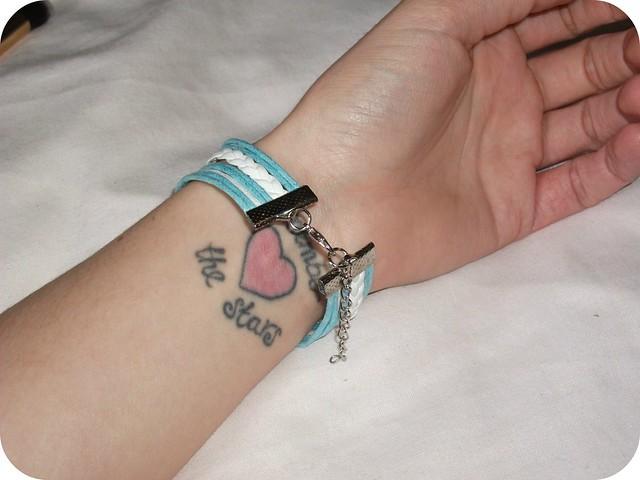 Born Pretty Bracelet