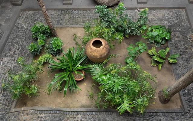 Garten Casa de Colon