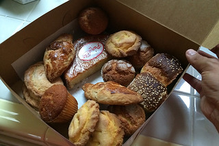 Pan Lido - Box full of breads