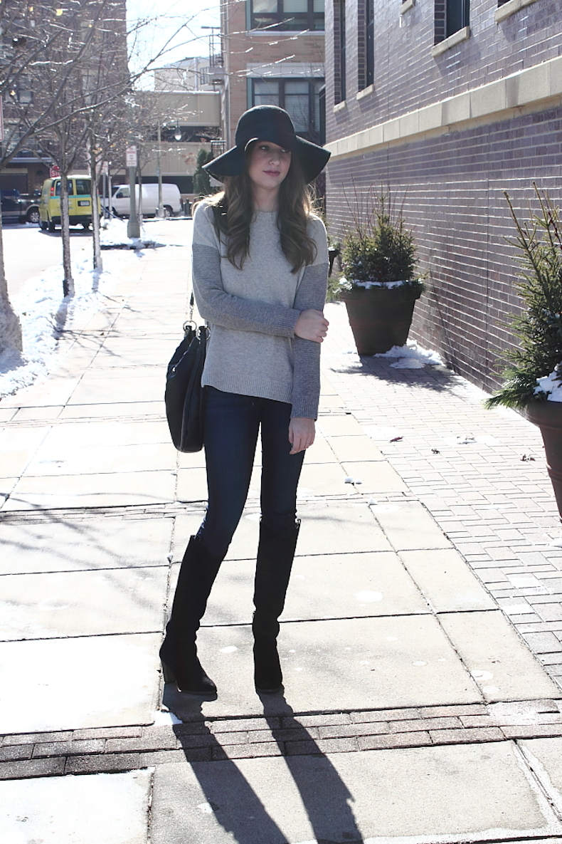 early-winter-outfit-ideas