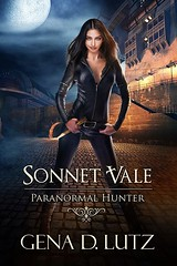 Sonnet Vale: Paranormal Hunter