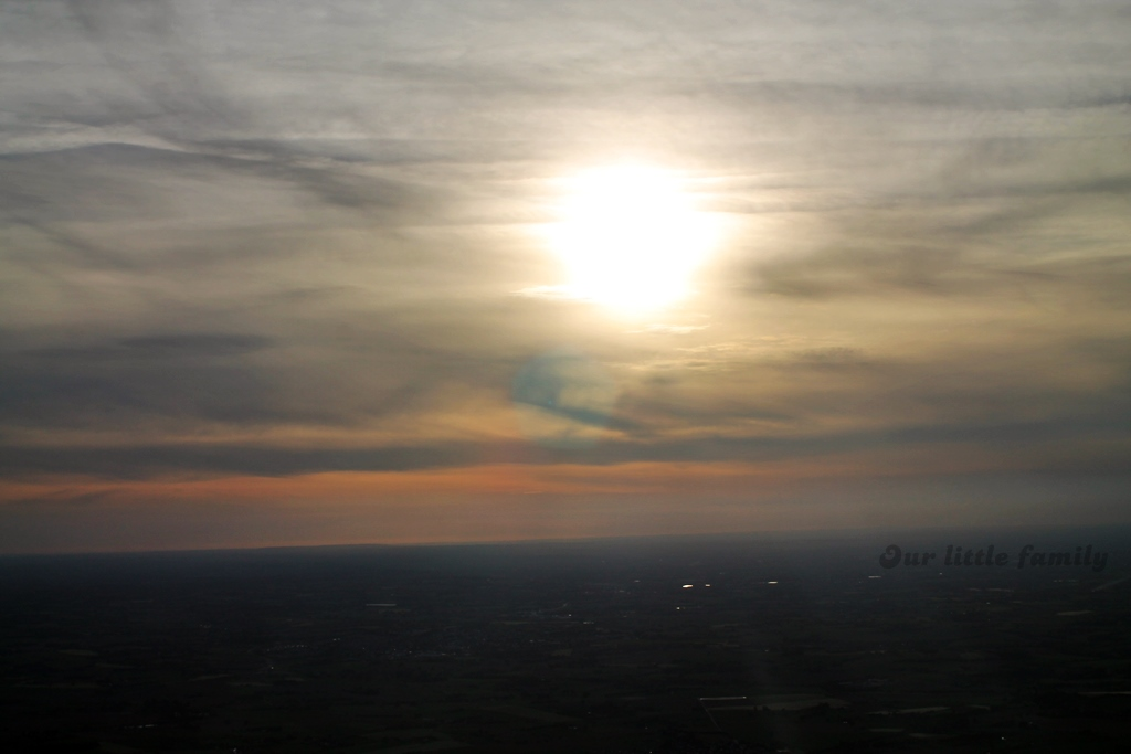 bulle d'air montgolfière 33