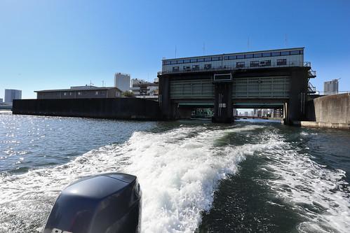 TOKYO Bay cruise_12
