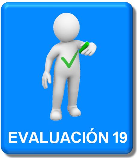 Evaluacion 19
