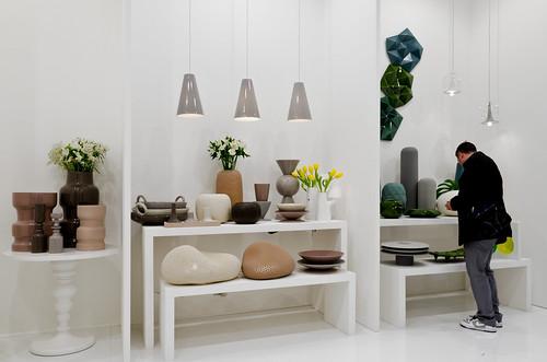 Salone internazionale del complemento d 39 arredo design for Complemento di arredo