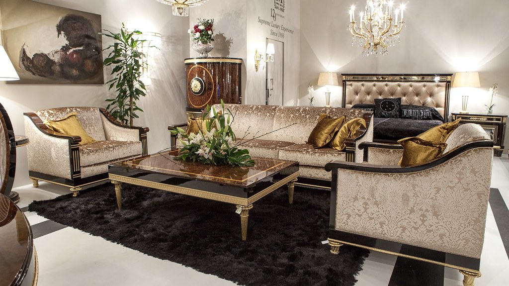 Image Result For White Furniture In