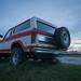 Rusty Bronco
