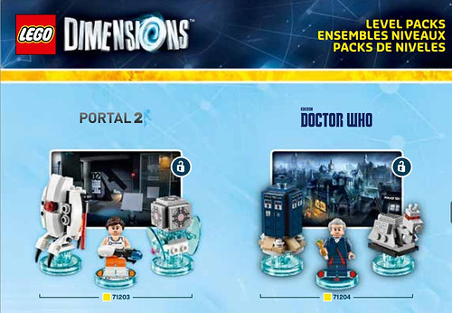 lego dimensions doctor who instructions dalek