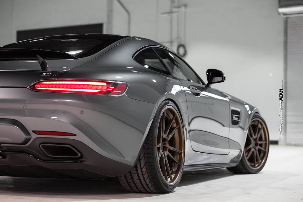 mercedes benz amg gts edition1 on adv5 2 track spec competition series two wrongs d mbworld. Black Bedroom Furniture Sets. Home Design Ideas