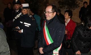 Il vicesindaco Paolo L'Abbate maria centrone