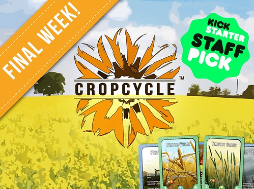 006 - Crop Cycle Kickstarter