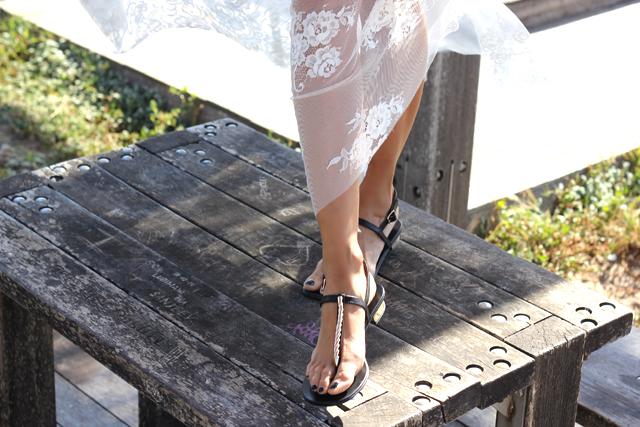 maje dress coohuco 16