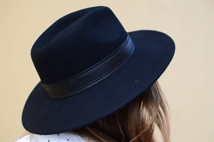 modcloth, vintage, retro, style, ootd, skirt, midi skirt, hat, forever 21, old navy, spring style